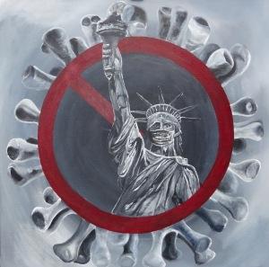 No freedom - No speech